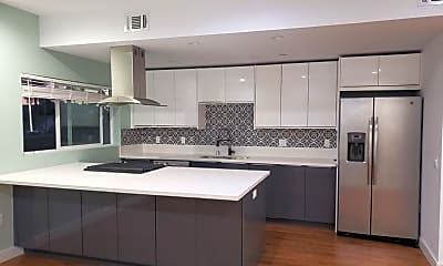 Kitchen, 2307 1/2 Carmona Ave, 1