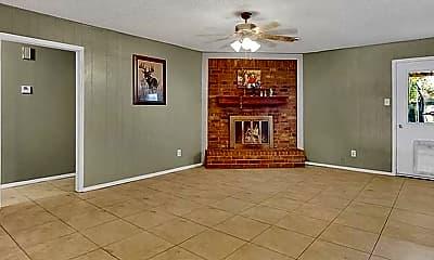 Living Room, 1408 13th Terrace, 2