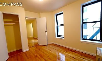 Bedroom, 1642 Lexington Ave 6, 0
