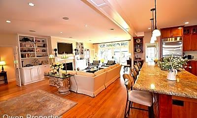 Living Room, 135 E Avenue, 0