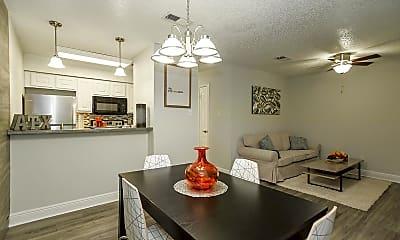 Dining Room, ATX North, 0