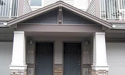Building, 15040 SW Mallard Dr, 0