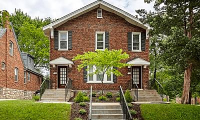 Building, 1140 Ralph Terrace, 1
