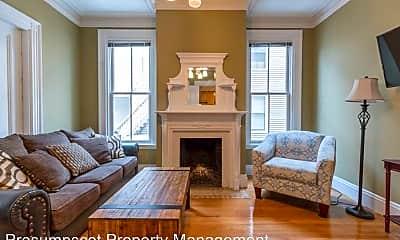 Living Room, 486 Cumberland Ave, 0