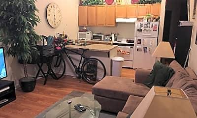 Living Room, 710 S 19th St, 2