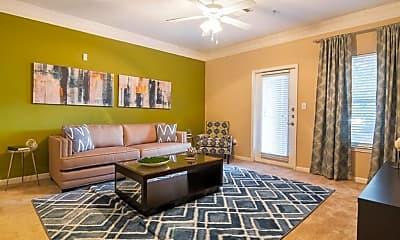 Living Room, Carrington Green, 0
