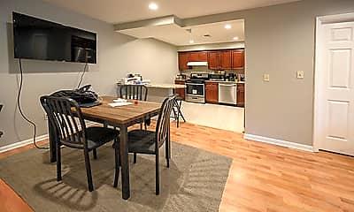Dining Room, 44 S Orange Ave, 0