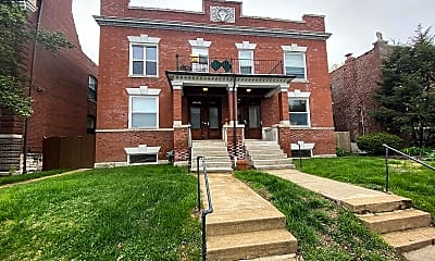 Building, 4412 Laclede Ave A, 0