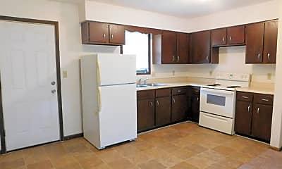 Kitchen, 702 W 12th St, 1