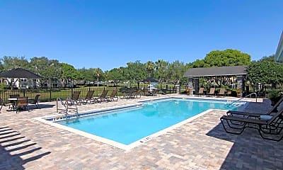 Pool, Bentley At Cobbs Landing, 2