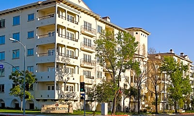 Building, The Montecito, 1