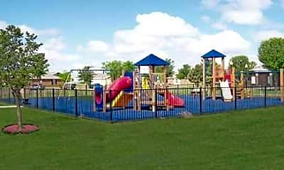 Madison Park, 2