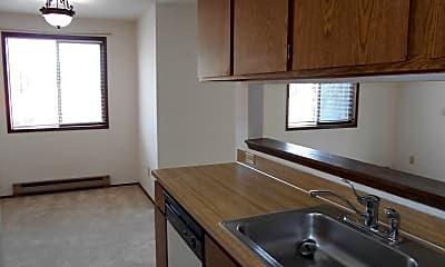 Kitchen, 1251 Nevada St, 1