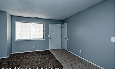 Living Room, 2310 W 26th St, 0