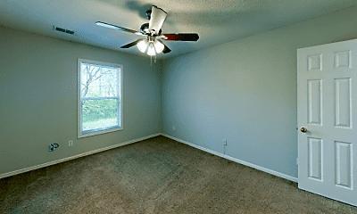 Bedroom, 3518 NW 71 Terrace, 1