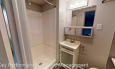 Bathroom, 4656 S Main St, 2