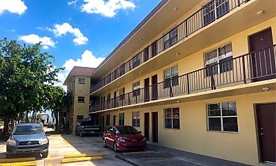 Michael Apartments, 0
