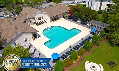 Pool, Cape Harbor, 0