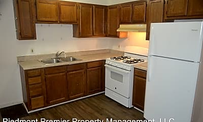Kitchen, 1225 New Hope Ln, 1