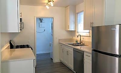 Kitchen, 530 N Sweetzer Ave, 0