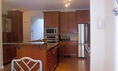 Kitchen, 1093 Longwood Trce, 1