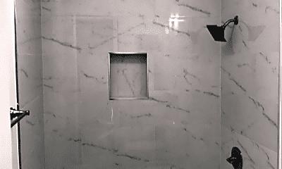 Bathroom, 1730 Barry Ave, 1