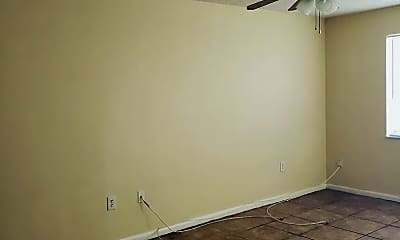 Bedroom, 2721 Niagara Ave, 2