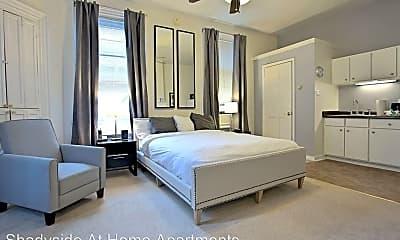 Bedroom, 423 S. Highland Avenue, 0