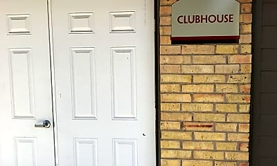 Edinburg Village Apartments, 2