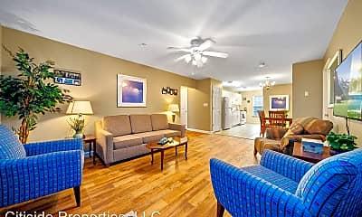 Living Room, 2000 Austell Rd SW, 1