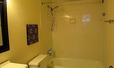 Bathroom, 5500 Holmes Run Pkwy, 2