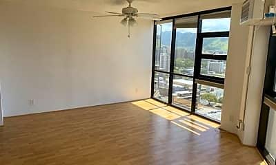 Living Room, 930 Kaheka St, 0