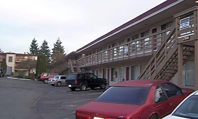 Building, Skyview Park Villa, 1