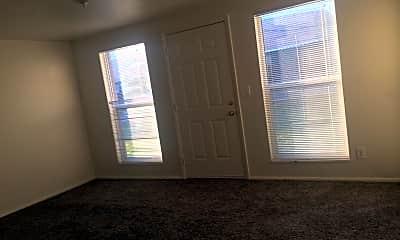 Living Room, 1215 E Gordon Ave, 1