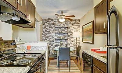 Kitchen, Advenir at Cherry Creek South, 0
