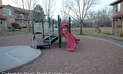 Playground, 3348 Apogee View, 1