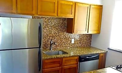 Kitchen, 1470 Ivy St, 0