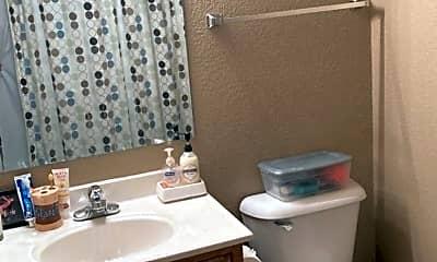 Bathroom, 1205 Boswell Dr, 1