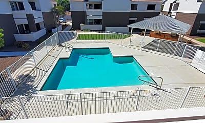 Pool, 36 E Vaughn Ave, 2