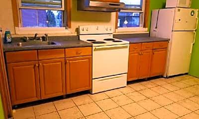 Kitchen, 4 Oak St, 2