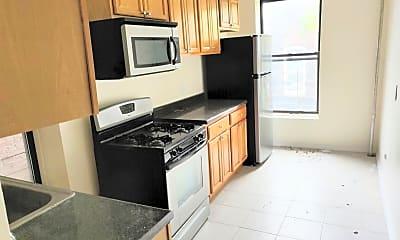 Kitchen, 40 W 105th St, 2