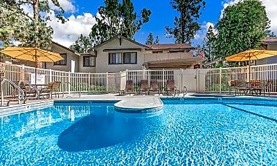 Pool, Park City Apartment Homes, 0