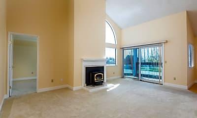 Living Room, 56 Cape Hatteras Ct, 1