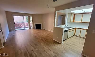Living Room, 1156 Hacienda Pl, 0