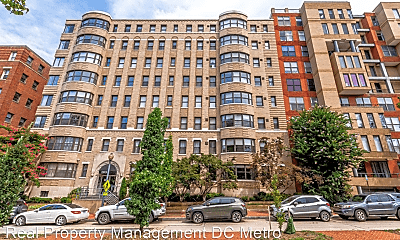 2515 K St. NW #606, 1