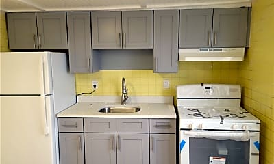 Kitchen, 134-20 57th Ave, 1