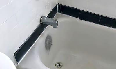 Bathroom, 3775 Robb Ave, 1