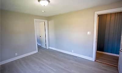Bedroom, 1518 Wilcox Ave 2, 1