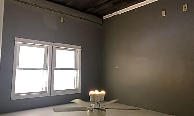 Bedroom, 808 E 11th St, 1