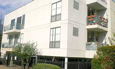 Building, 7610 Skillman St, 1
